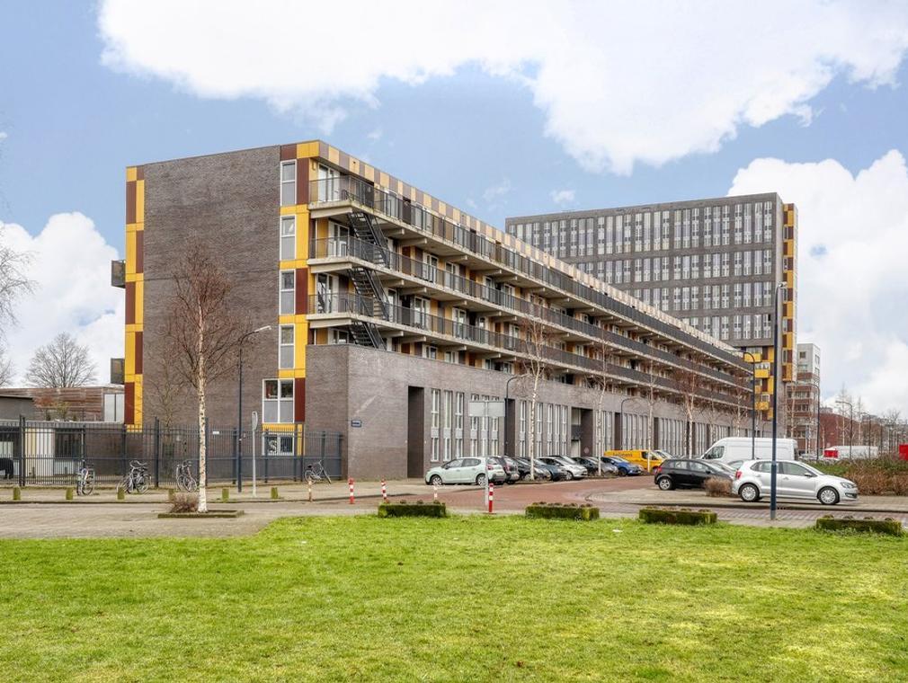 Klaas Katerstraat 50 in Amsterdam 1069 RT