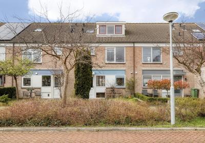 Mary Zeldenruststraat 41 in Heemskerk 1963 EA