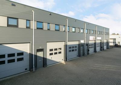Landweerstraat-Zuid 93 L in Oss 5349 AK