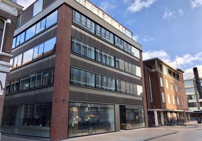 Weeshuisgang 2 2 in Groningen 9712 EV