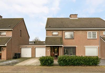 Liefkenshoekstraat 43 in Tilburg 5045 XC