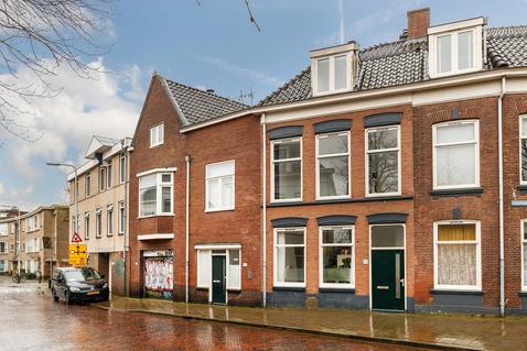 Oosterstraat 41 in Utrecht 3581 ML