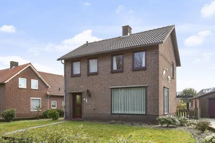 Leeuwerikstraat 88 in Mill 5451 VE