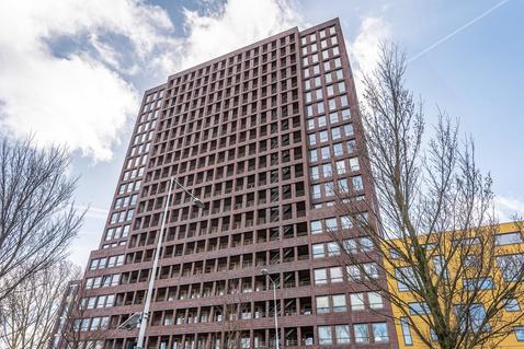 Jan Evertsenstraat 573 in Amsterdam 1061 XZ