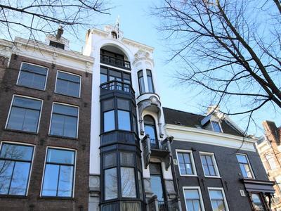 Keizersgracht 766 C in Amsterdam 1017 EB