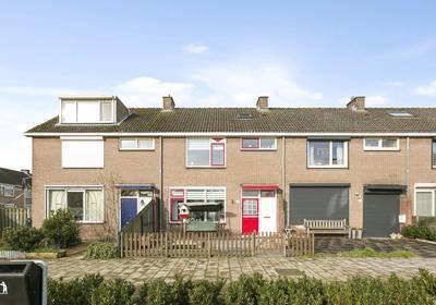 Zuiderzeestraat 54 in Oost-Souburg 4388 GS