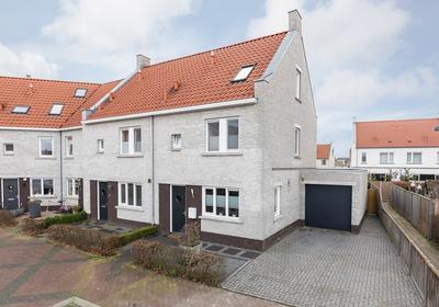 Rozenhof 10 in Borne 7623 PN