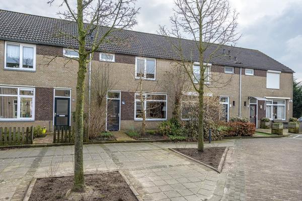 Dokter Bauerstraat 46 in Gorinchem 4205 KB