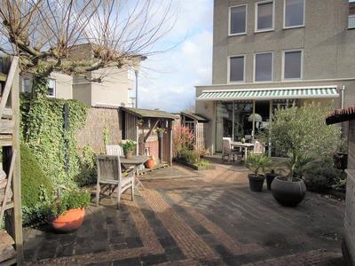 Hazerswoudestraat 97 in Zoetermeer 2729 CL