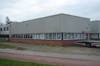 Marconistraat 38 in Heerhugowaard 1704 RG