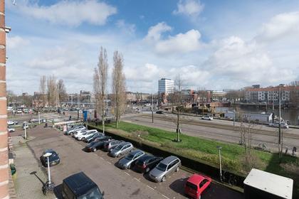 Amsteldijk 141 Ii in Amsterdam 1079 LE
