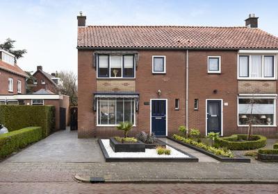 Frans Halsstraat 1 in Nijverdal 7442 KL