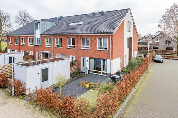 Oltmanshof 20 in Barneveld 3771 ZZ