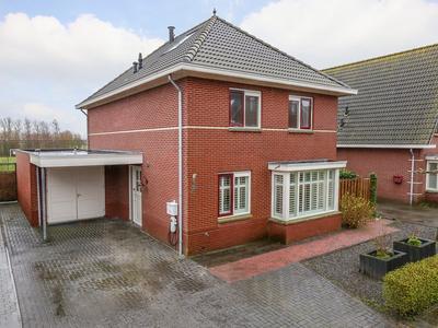 Zuivelweg 22 in Oosterzee 8536 VK
