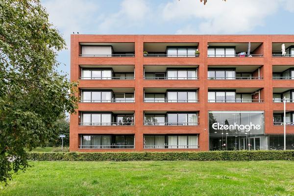 Elzenmos 58 in Zwolle 8043 MZ