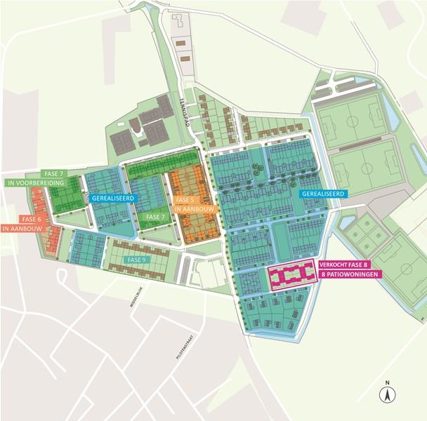 Jacobskamp fase 7