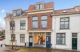 Gasthuislaan 261 in Delft 2611 PZ