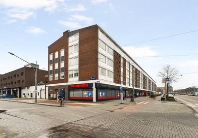 Willem Kraanstraat 54 in Amsterdam 1063 ML