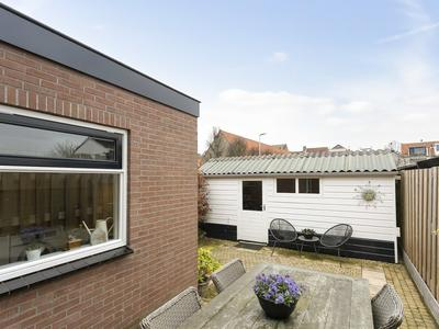 Prinses Beatrixstraat 8 in Oud-Beijerland 3262 SL