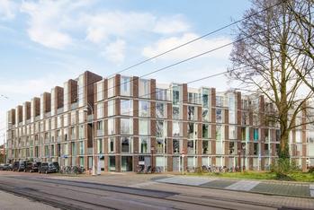 Timorplein 3 E in Amsterdam 1094 CB