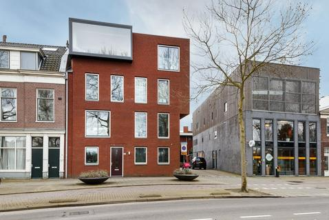 Kleinesingel 37 in Utrecht 3572 CG