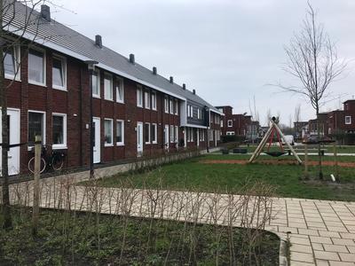 Noordzeestraat 6 in Kampen 8262 VL