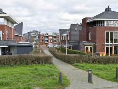 Coupure 7 in Uithoorn 1421 LJ