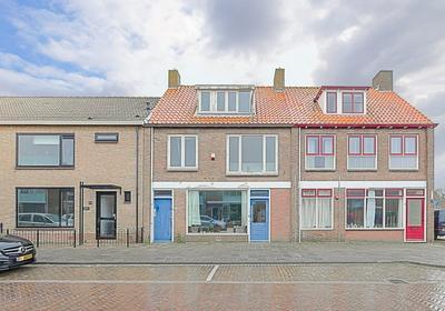 Lijsterbesstraat 18 in Den Helder 1783 HT