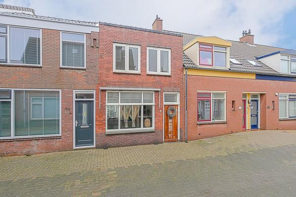 Vlamingstraat 51 in Den Helder 1781 MG