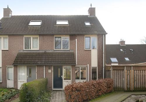 Korhoender 63 in Deurne 5754 DE