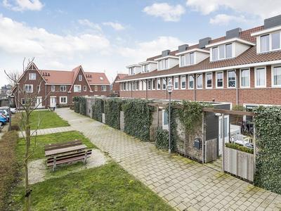 Krokus 58 in Voorhout 2215 SW