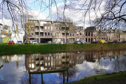 Marksingel 37 B in Breda 4811 NW