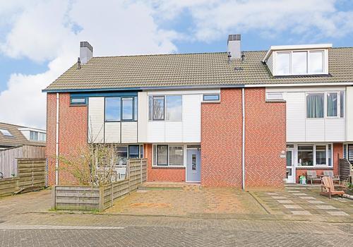 Doorzwin 2930 in Julianadorp 1788 KV