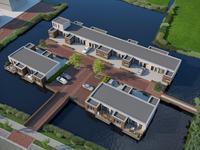 Witte Bank 6 in Volendam 1132 LS