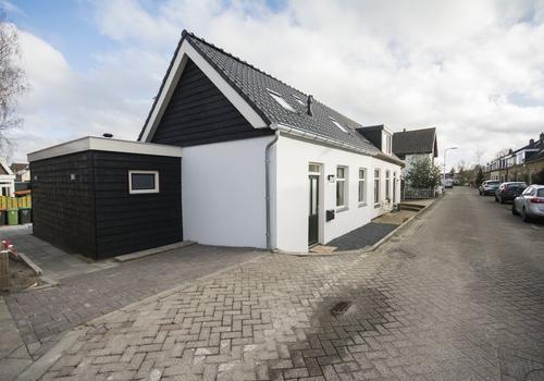 Dijkje 13 in Ridderkerk 2987 VG