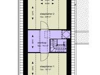 Nachtegaalstraat (Nr 4) in Wolvega 8471 DT