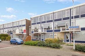 Rembrandtstraat 56 in Zoetermeer 2712 SH