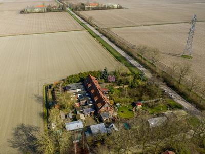 Sloefweg 15 B in Marknesse 8316 PK