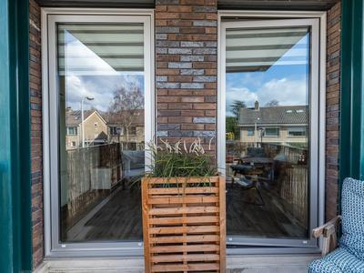 Willem Landrestraat 100 in Ridderkerk 2983 AX