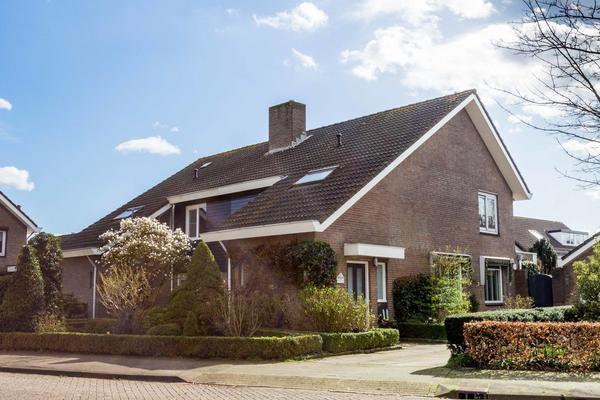 Weteringlaan 104 in Tilburg 5032 XT