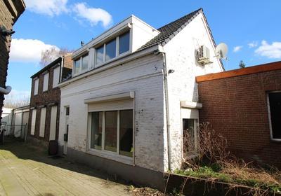 Borgharenweg 8 in Maastricht 6222 AA