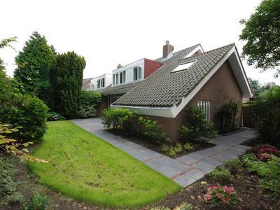 Van Wijnbergenlaan 19 in Wassenaar 2242 JR