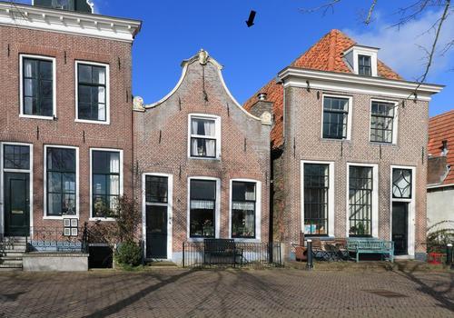 Noorderkade 12 in Blokzijl 8356 DC