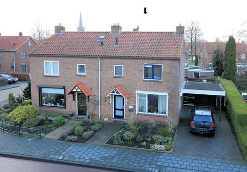 Mr. Zigher Ter Steghestraat 18 in Steenwijk 8331 KG