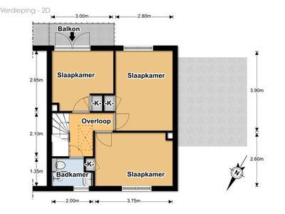 Mr. Zigher Ter Steghestraat 18 in Steenwijk 8331 KG