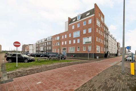Beneluxlaan 653 in Almere 1363 BJ