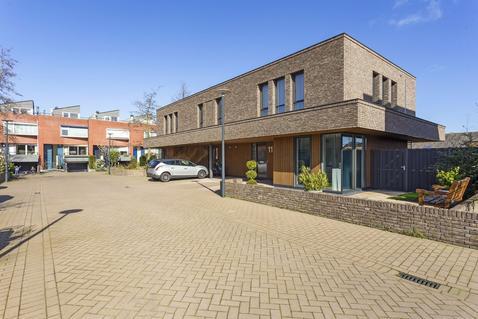 Pasqualinischans 11 in Zoetermeer 2728 HP