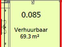 Bisonspoor 1090 in Maarssen 3605 KK