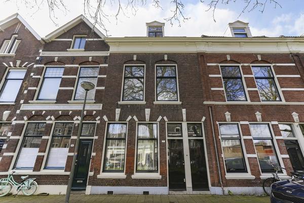 Warande 77 in Schiedam 3116 CC