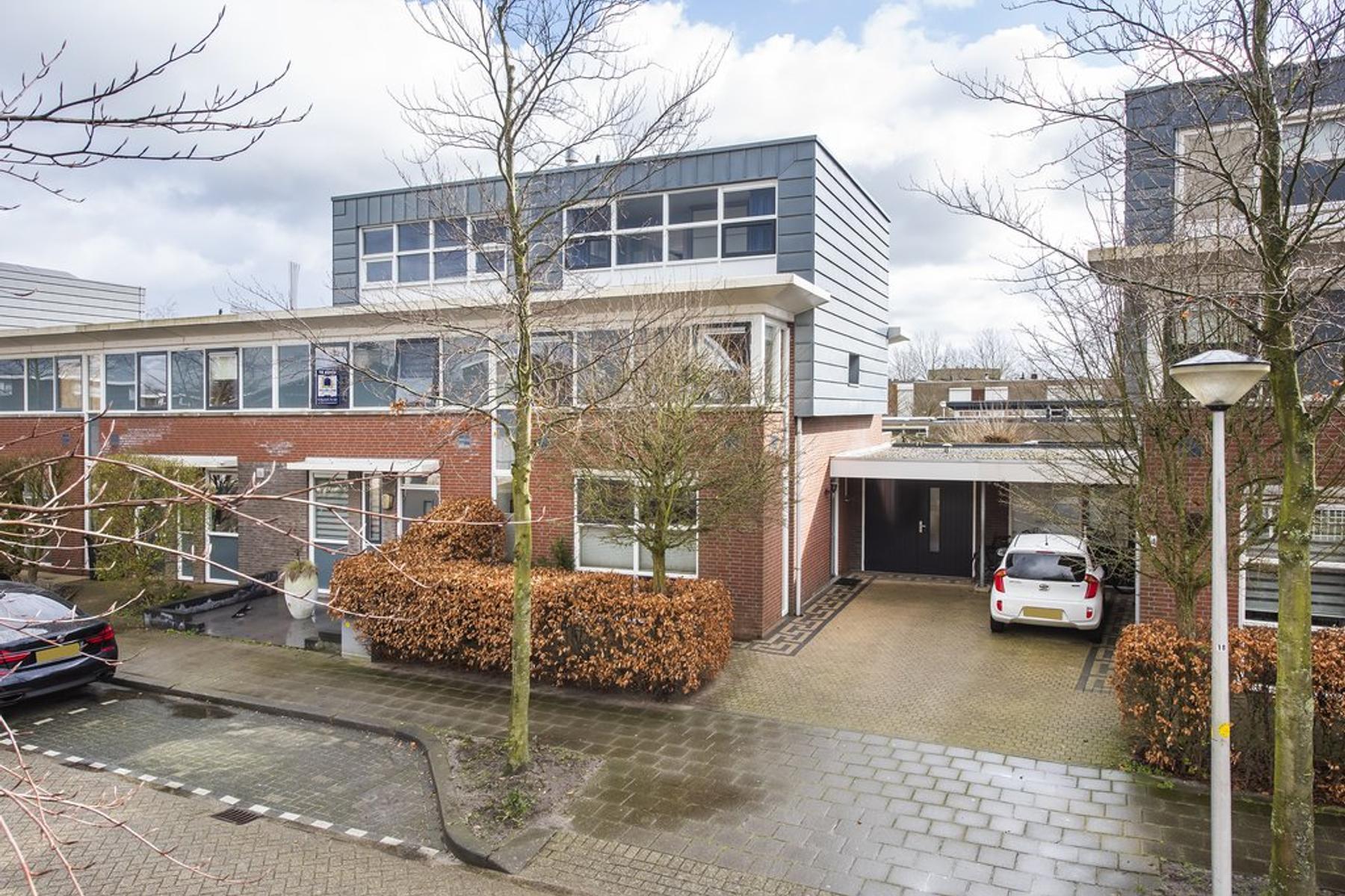 Brandseweg 46 in Etten-Leur 4871 CH